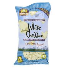 Custom Printed Poocorn Packing Plastic Bag Wholesale