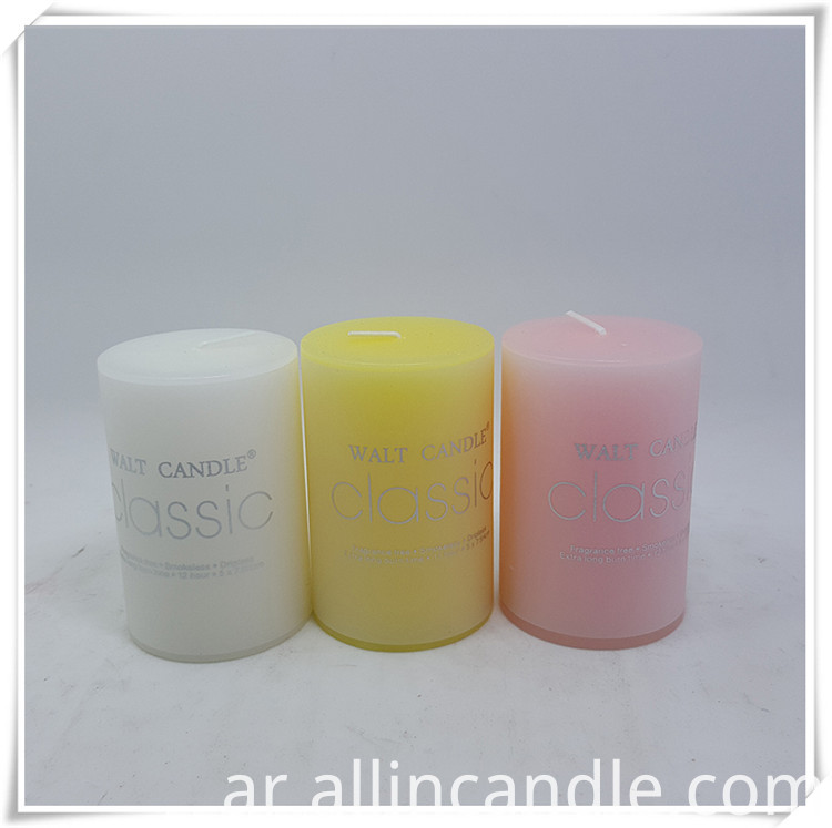 Pillar Candles cheap