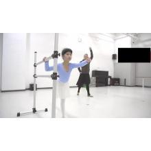 Amazon Top Seller Entrenadores Portable Ballet Barre