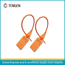 Pull-Tight Security Locking Seal Type 10