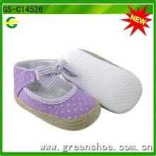 La Chaussure Enfant Soft Shoe