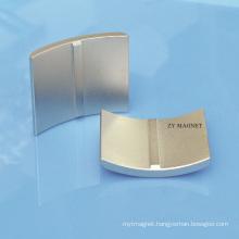 Strong Permanent Neodymium Magnet ISO14001/9001
