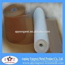 Стекловолоконная сетка для стеновых материалов