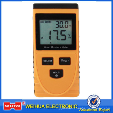 non-contact wood moisture meter MD630