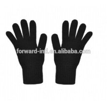 2014 heißer verkauf reine farbe kaschmir handschuhe