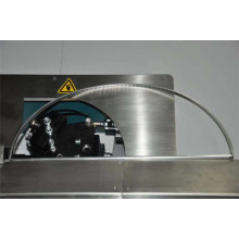 Full automatic stainless steel spacer bending machine