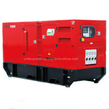 Yanmar 30kVA Soundproof Diesel Power Genset (UYN30)