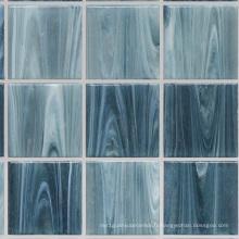 Mosaïque en verre 48mm Beatuiful Mosaic Grey