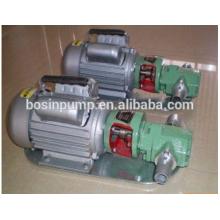 Дешевые электрические насосы шестеренные (ДСП-50)