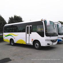 Ônibus diesel do passageiro de 7.2m com 30 assentos para a venda