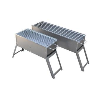 Filet de barbecue pour barbecue en aérosol Mini Iron