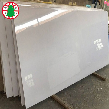 18mm high quality uv mdf board for furniture