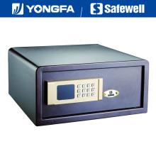 Safewell Hj Panel 200mm Hight Digital Hotel Safe Box