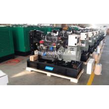 Ensemble générateur diesel ouvert type 90KW