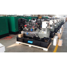 Open type 90KW diesel Generator Set