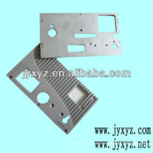 Disipador de calor del perfil de aluminio del bastidor de Shenzhen