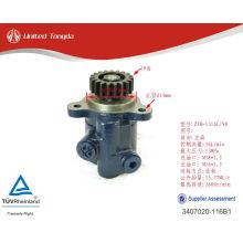 Manufacturer power steering pump for 3407020-116B1