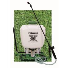 Jardim de ferramentas agrícolas pulverizador 15L pulverizador de pressão Manual mochila