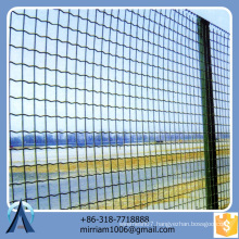 High-grade Long Service Life Expedient Outdoor Used Fence Rolls For Sale