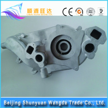 OEM Taiwan CNC Precision Casting Aluminum Car Auto Parts in China