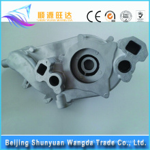 OEM Taiwan CNC precisão fundição alumínio carro auto peças na China