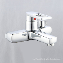 Zinc Alloy bath shower mixer