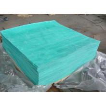 Нет асбестовой резиновой прокладки для масляного уплотнения
