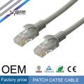SIPU bas prix réseau cat5 patch cordon fobelec utp blindé en gros rj45 plug câble de raccordement