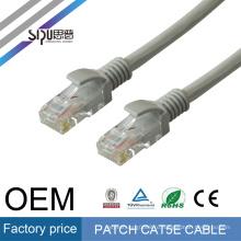 СИПУ низкая цена сетевой кабель cat5 патч-корд fobelec кабель UTP экранированный оптом разъем RJ45 патч-кабель