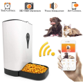 Wi-Fi Smart Pet Feed Automatisch