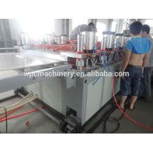 1220mm WPC foam board extrusion machine