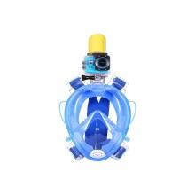 Novos produtos inovadores máscara de snorkel de alta qualidade