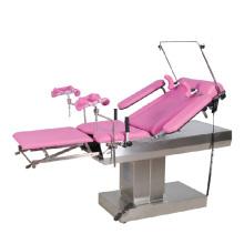 Mesa de operación eléctrica para cirugía obstétrica Jyk-B7202