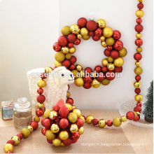 Atrrcative décoration de noel en gros garland