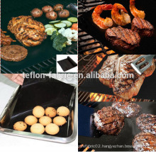 Premium Grade Gilling And Baking Mat Great For Fish Meat Burgers Vegetables Cooking
