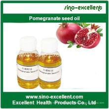Pomegranate Seed Oil Bulk Natural Carrier Oil Drums