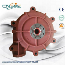 Pump Parts for High Friction