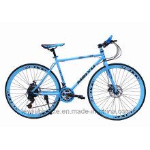 700c com engrenagens fixas / bicicletas de estrada (LY-A-050)