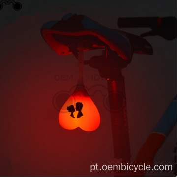 classic riding equipment bicycle light for mountain bike /rear light for sale