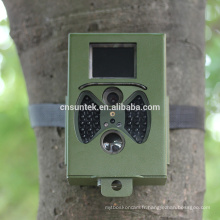 Caméra protègent la boîte en métal de sécurité pour la caméra de traînée de chasse de Suntek HC-300