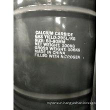 Calcium Carbide (CAC2) -18