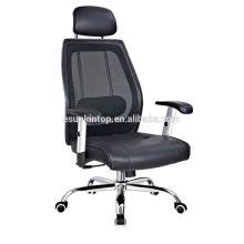 Cobertura do assento da cadeira do escritório D516
