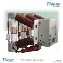 ZN12-40.5 Series indoor AC high voltage vacuum circuit breaker