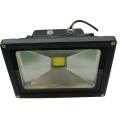 50W Light-Controlled DC Led Flood luci per esterni