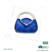 Fashionable Christmas Gift Purse Shape Bag Hanger