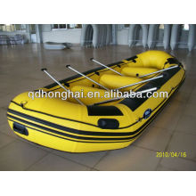 PVC-rafting Boot Angeln Boot Schlauchboote