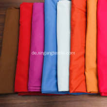 100% Polyester Mikrofaser Solid Sheet Fabric
