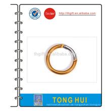 Mode O Ring Metall Aluminium Karabiner