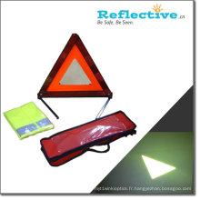 Kits d'urgence de voiture