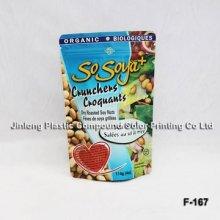 PE/Nylon Laminated Food Packaging Bag